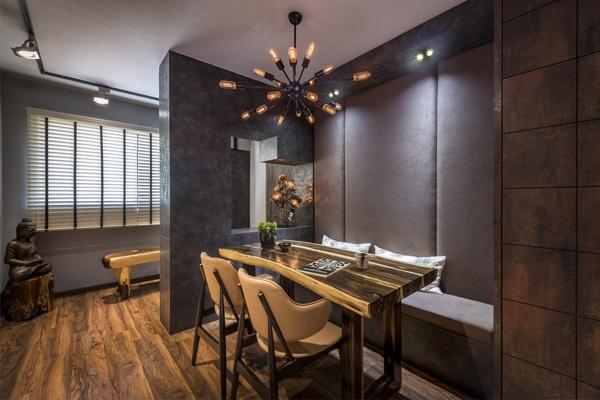 6 Stylish Home-look that Doesn't feel like it's HDB