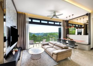 Condo at Eco Sanctuary 2