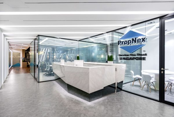 PropNex - Commercial