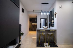 The Clement Canopy - Condo