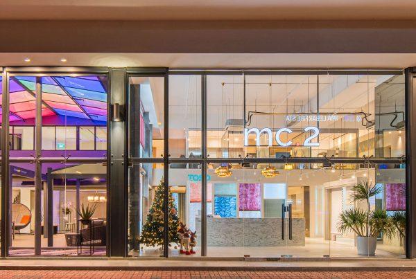 MC2 - Commercial