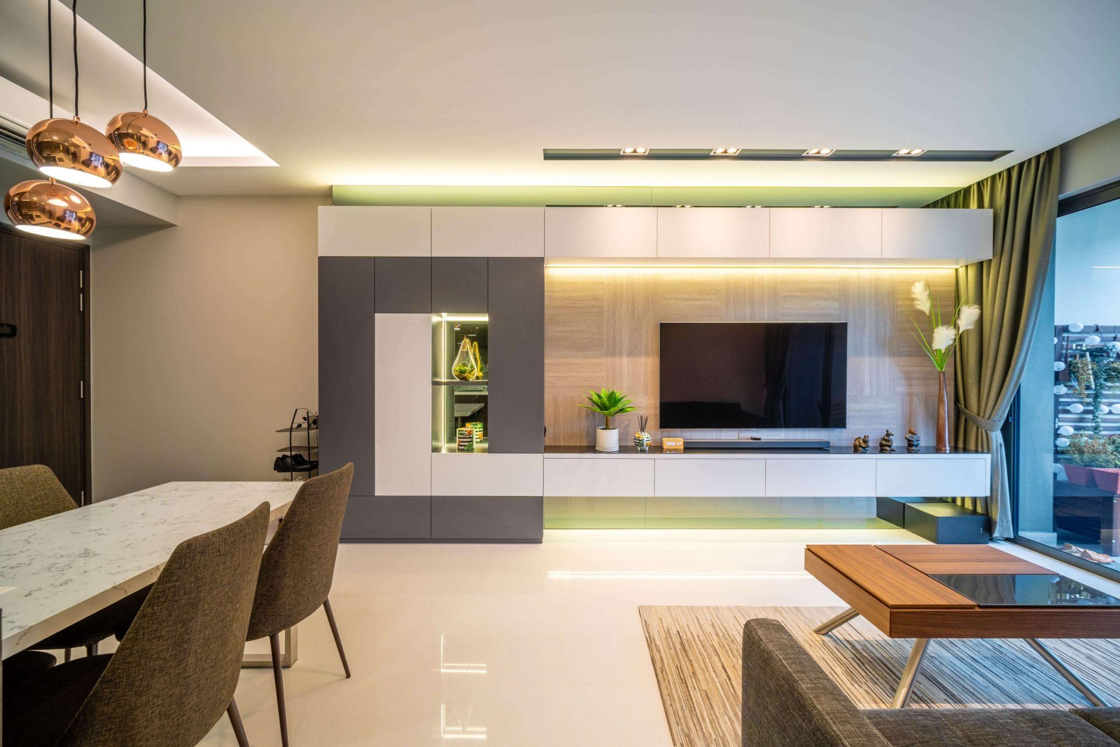 Top 9 Singapore Interior Design Trends in 2021