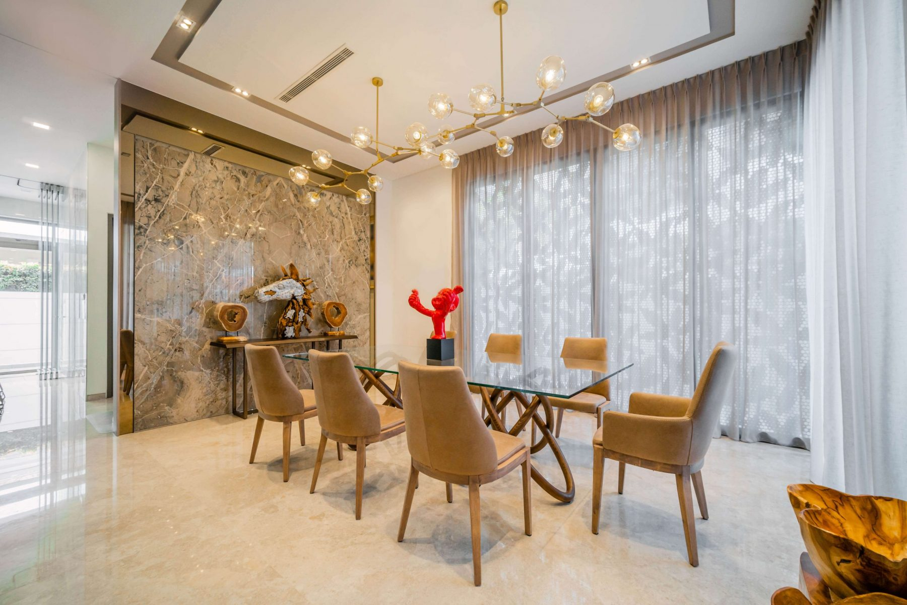 6 Most Important Key Principles of Interior Design