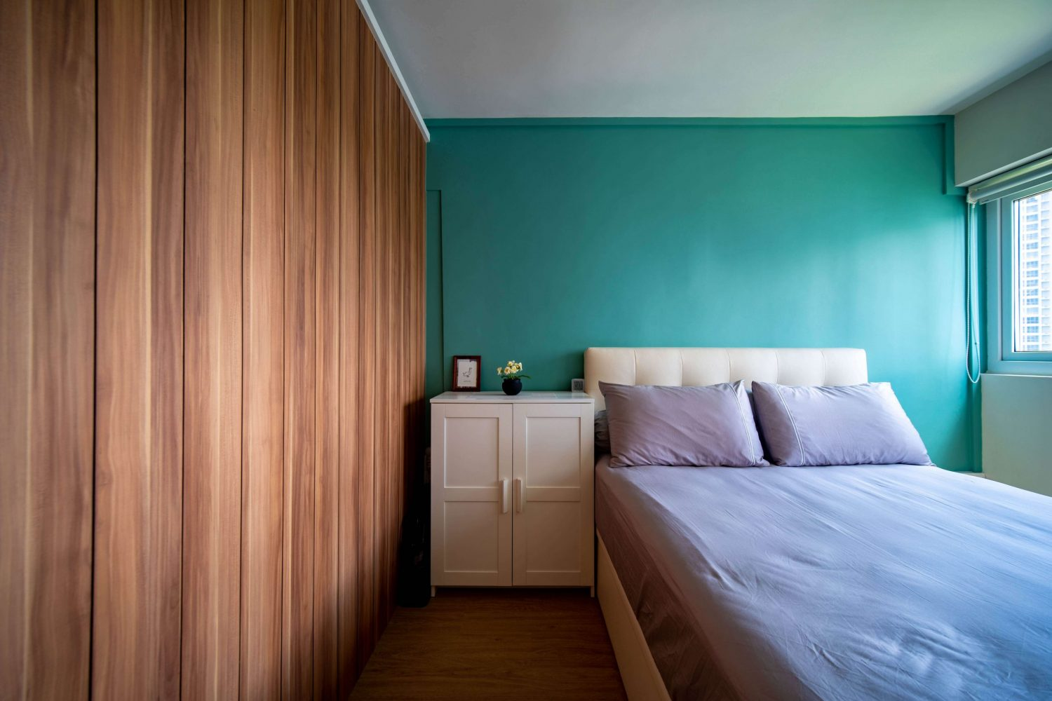 How to use Colour Psychology in Interior to Calm Your Home
