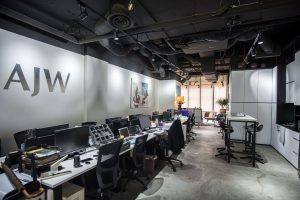 AJW - Commercial