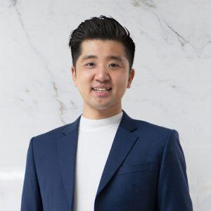 JJ Yang