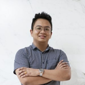Leonard Chung