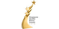 Singapore Quality Brand Award