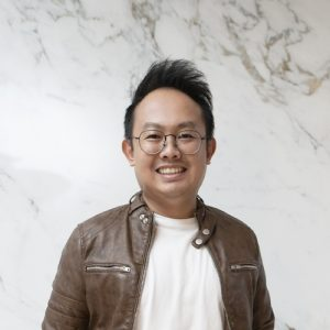 Tony Teng