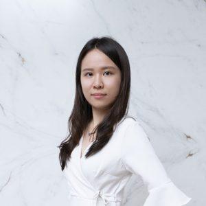 Yvette Hong