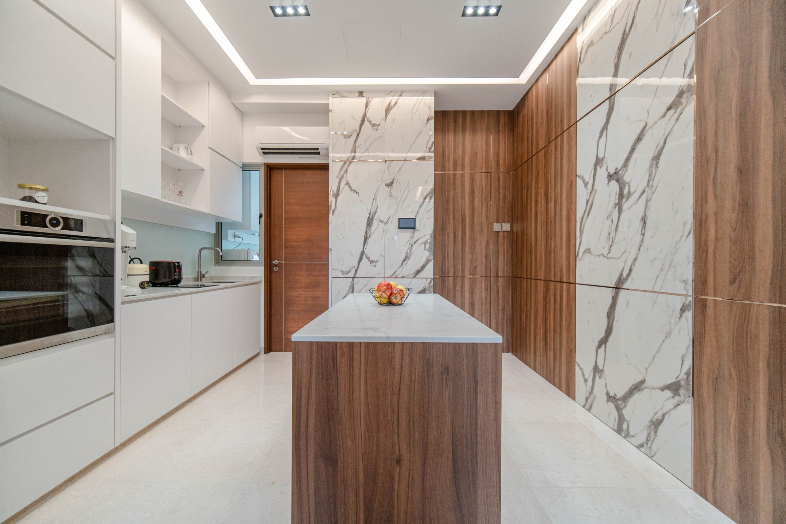 Which Kitchen Counter-Top can I choose from?