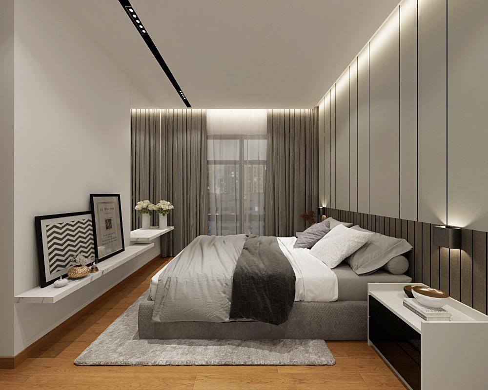 Rivercove Condominium Interior Design in Singapore