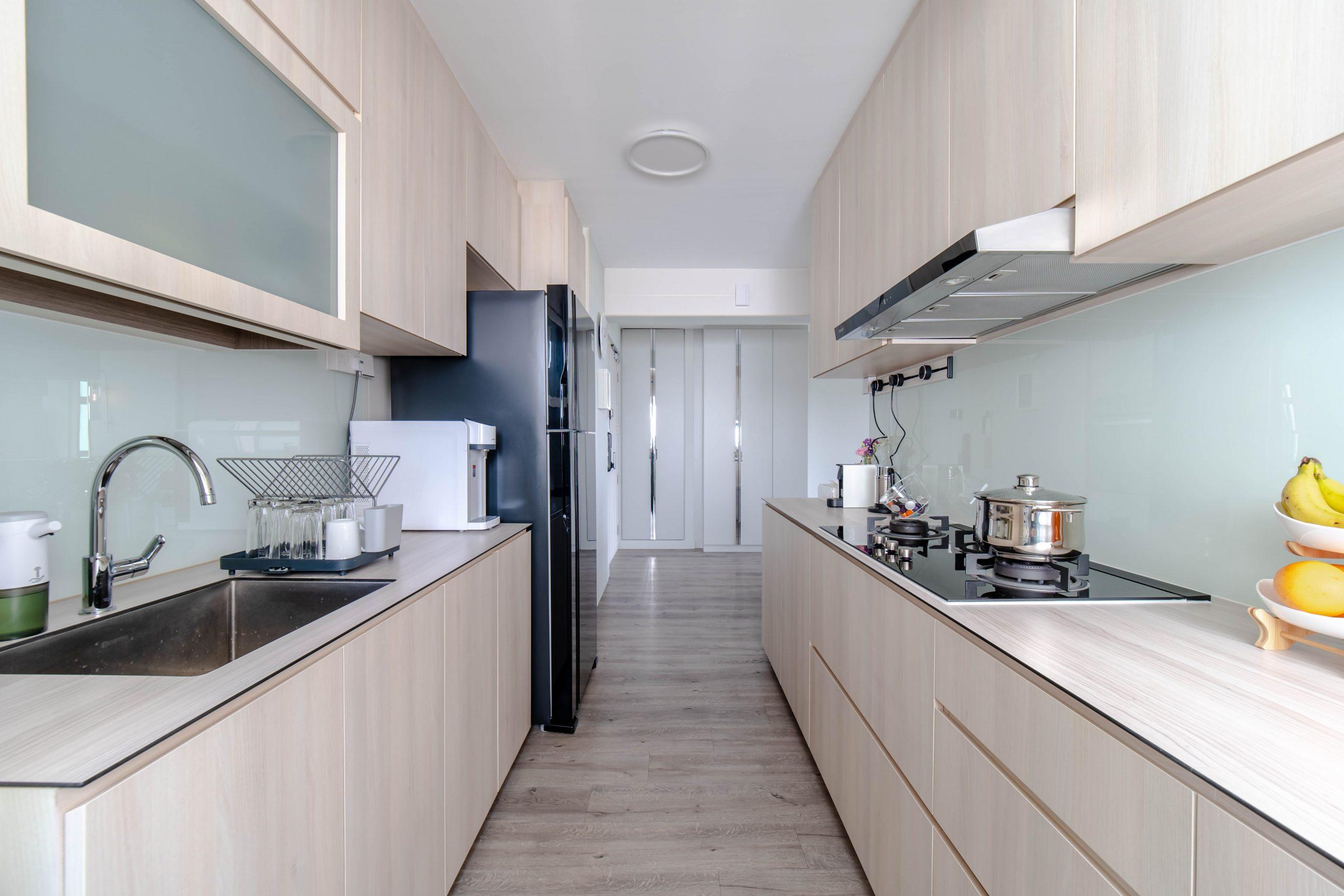 Easy BTO Home Renovation Price Guide – Under 50k Renovation
