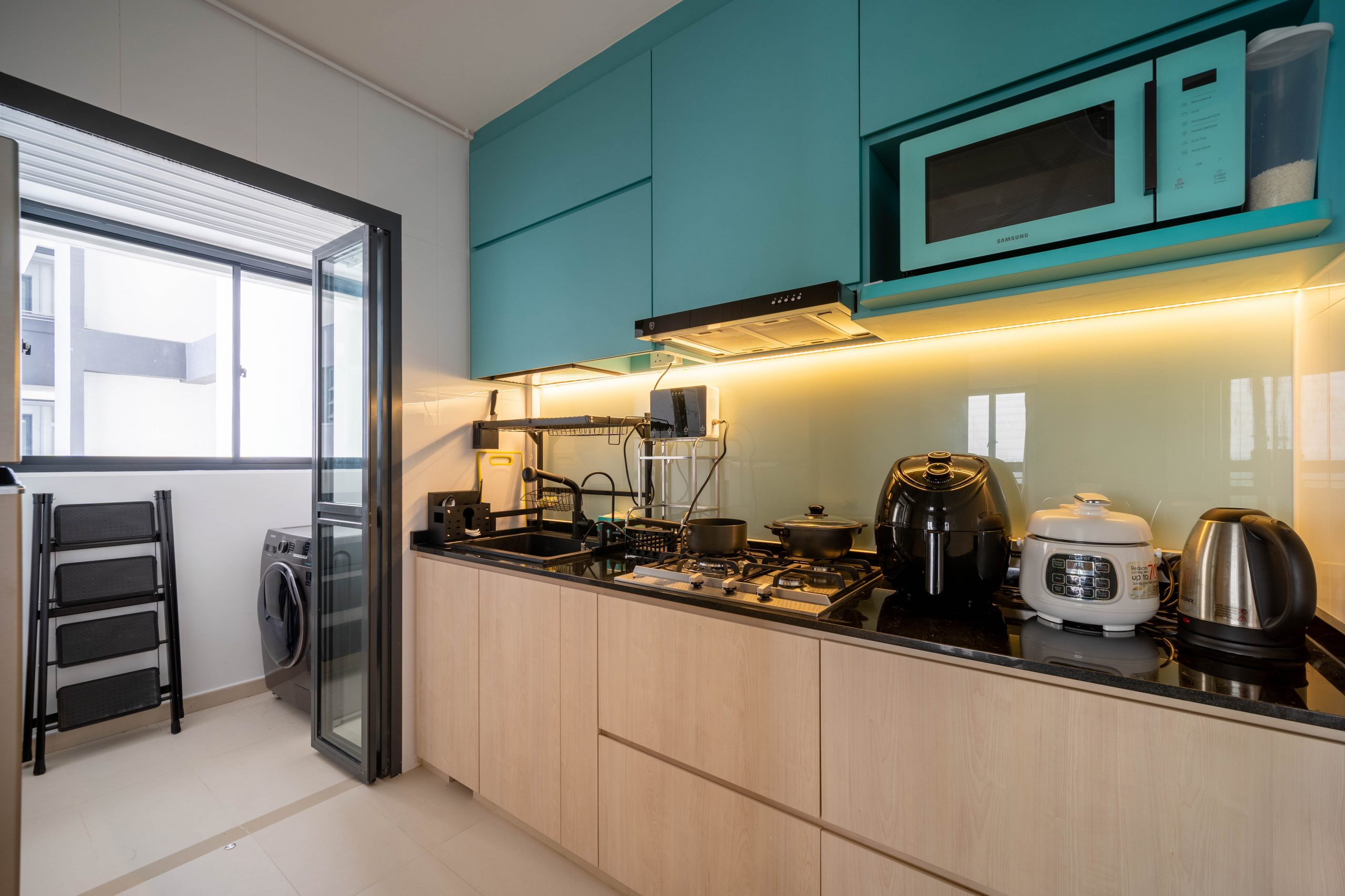 Must-Know Guide: Kitchen Cabinets Choices in Singapore