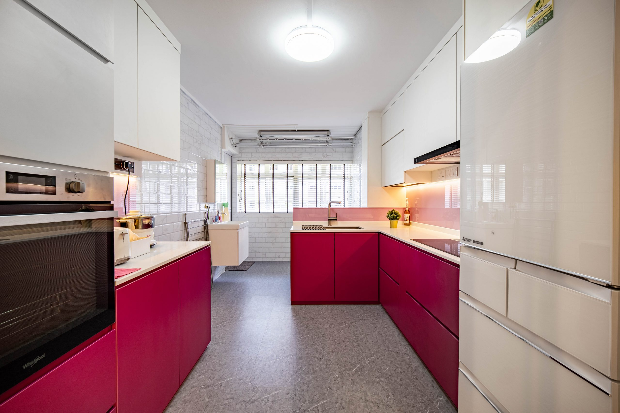8 Trending Kitchen Design Ideas for HDB