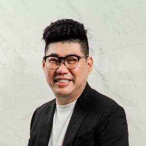 Bernard Ling