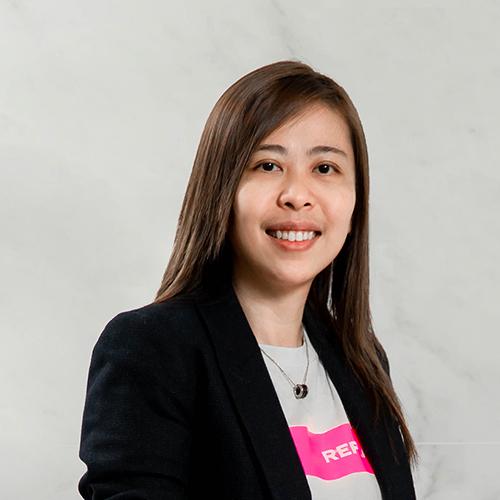 Danielle Teo